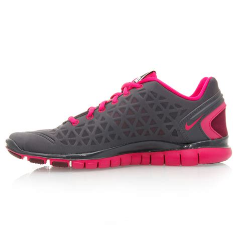 running fit shoes nike free tr fit 2 009 womens running shoes grey