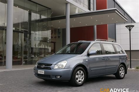 Kia Mover Kia Carnival Most Affordable Mover Photos 1 Of 2