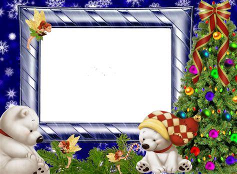 imagenes de navidad online 5 elegantes marcos para fotos de navidad