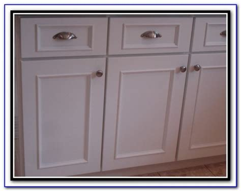 Kitchen Cabinet Door Knobs Placement Cabinet Home Where To Place Knobs On Kitchen Cabinet Doors