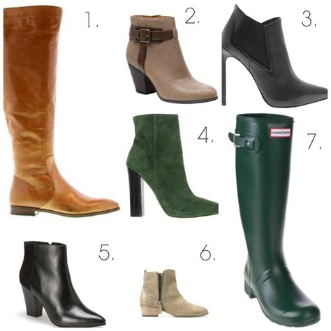 Winter Shoes Most Fabulous Picks by My Top Winter Boots Iris May Style