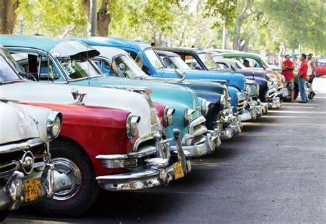 cuba encuentro html autos weblog why collectors are holding on cuba s cars
