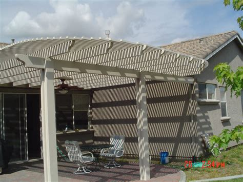 weatherwood 174 lattice patio covers duralum