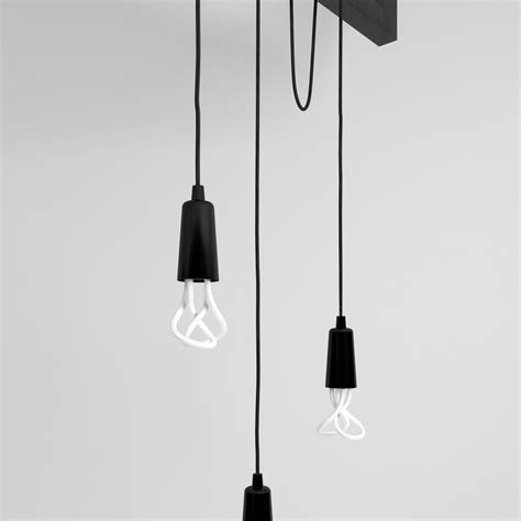 Pendant Light Cable Cable Bar Pendant Light With Original Plum 3d Model Max Obj Fbx Cgtrader