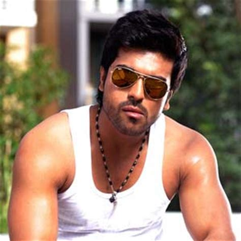 Ram Charan builds body for Zanjeer   Telugu Movie Reviews