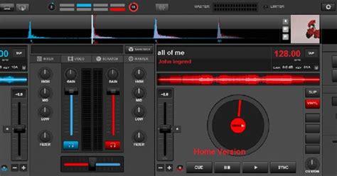 Alat Dj Buat Pemula Cara Mix Lagu Di Virtualdj 8 Untuk Pemula Hendry Al