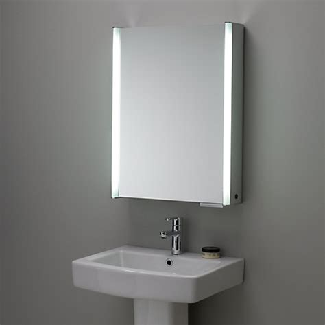 buy roper plateau illuminated single bathroom