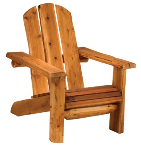 Adirondack Style Chairs by C Chair Adirondack Style Rustic Furniture Mall By