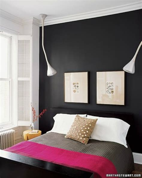 black and white bedroom with a pop of color black bedroom wall with a pop of colour want to recreate