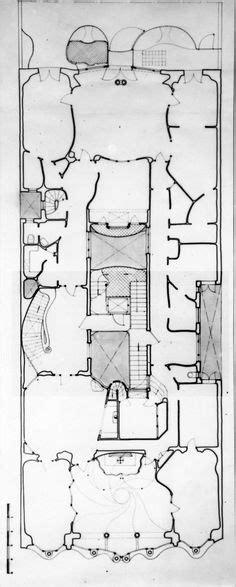 casa batllo floor plan pinterest the world s catalog of ideas