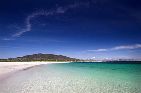 dogs bay the turquoise water of dogs bay ireland photograph by leclerc photography