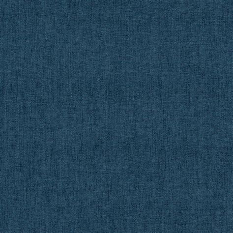 soft durable fabric a0103b navy solid soft durable chenille upholstery fabric