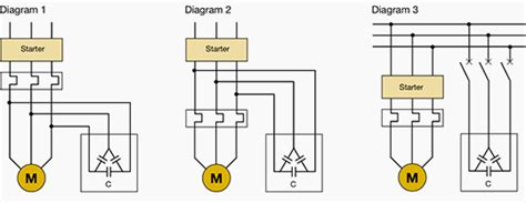 power factor correction capacitor wiring diagram which type of power factor correction to use