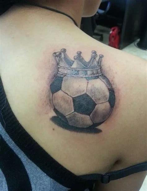 足球爱好者的福利纹身图案第2页