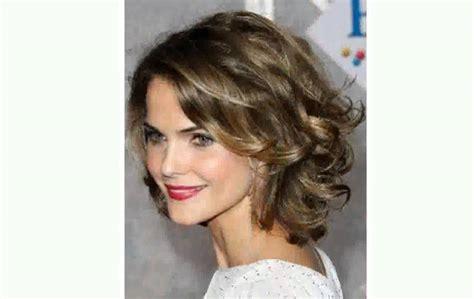 Cortes Para Cabello Rizado Para Mujeres De 50 Aos | cortes de cabello ondulado para mujeres 2014 nuevo youtube
