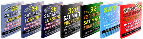 act prep black book the most effective act strategies published act prep black book the most effective act