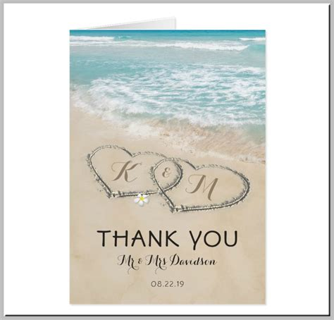 Thank You Card Template Ai by 22 Themed Thank You Card Designs Templates Psd