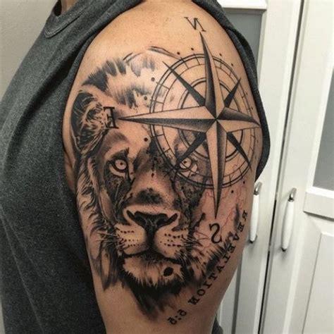 tattoo arm zum anziehen 142 inspirierende ideen und bilder zum thema compass