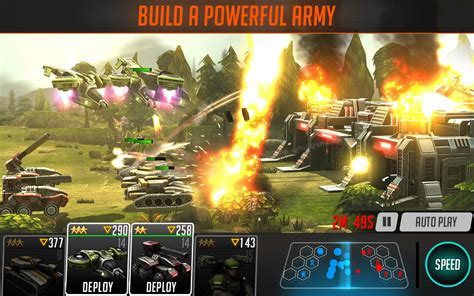 mod apk game of war league of war mercenaries apk v5 2 61 mod no troop