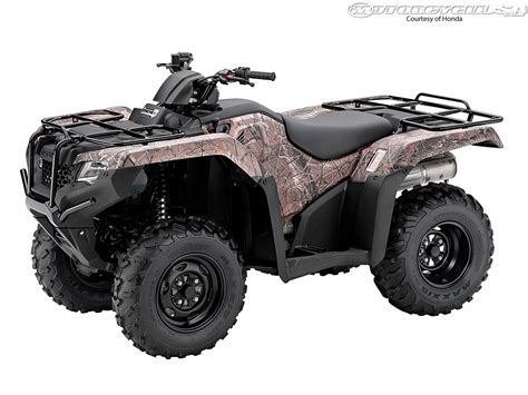 honda fourtrax recon 2015 honda fourtrax recon pics specs and information