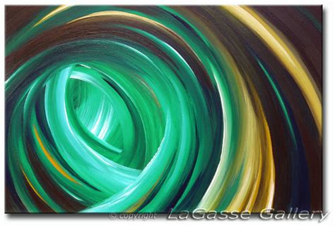 cool paintings cool mojito abstract art fine art giclee print on