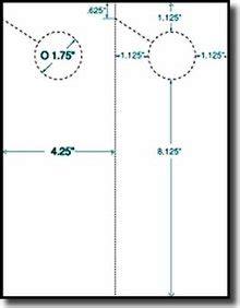 Amazon Com 200 Compulabel 411254 Printable Door Knob Hangers Compulabel 174 Office Products 4 25 X 11 Door Hanger Template
