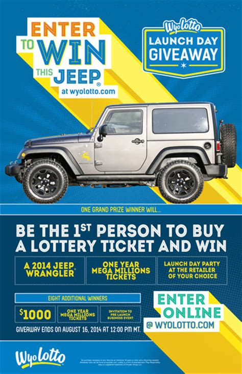 Powerball Giveaway Facebook - lottery to hold giveaway to determine first wyoming ticket buyer wyolotto