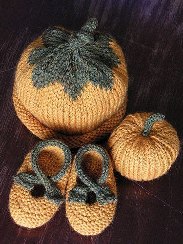 Cuuuuute And by Knit Baby Pumpkin Cuuuuute And Free Pattern