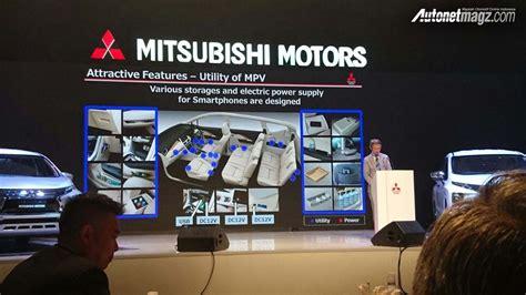 mitsubishi expander seat mitsubishi expander mpv unveiled seat layout indian