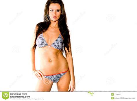 imagenes mujeres en vestido de baño modelo de manera trigueno atractivo de la mujer en traje