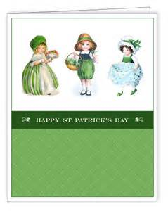 printables st patricks day cards