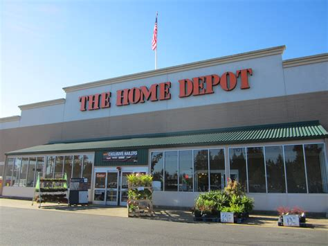 the home depot in tumwater wa 98512 chamberofcommerce
