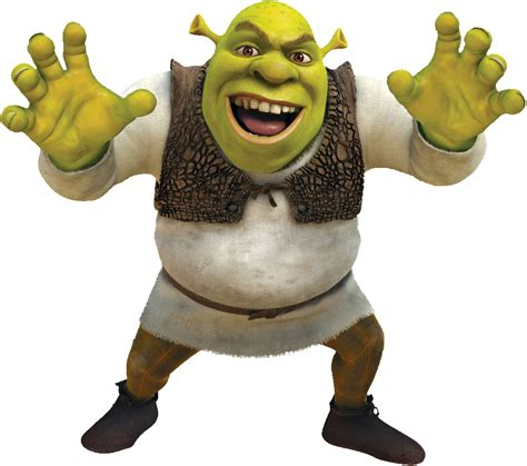 Pin Free Shrek Clip Pictures And Images On