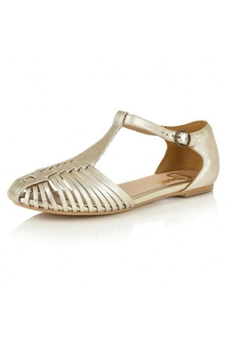 Flat Shoes Import Gea9100bu ravel springdale strappy sandals from highlands and islands by klaize shoptiques