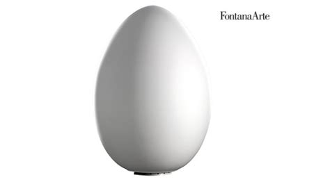lada uovo fontana arte prezzo fontana arte uovo fontana arte lada da tavolo o da terra