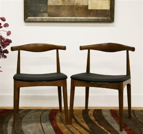 Wood Dining Chairs Wholesale Wood Dining Chair Set Of 2 By Wholesale Interiors Shop In Usa