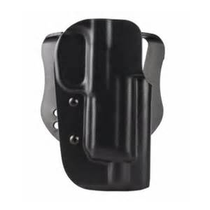 Blade tech owb holster fnh fnx 45 tactical black right hand paddle