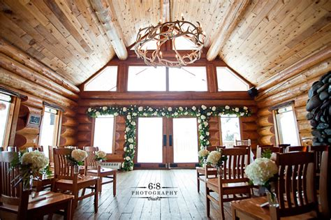 small intimate wedding venues new york 2 lodge weddings