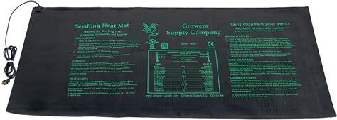 Heat Mats For Plants by Gshml Seedling Heat Mat 20 215 44 65 75 Add To Cart