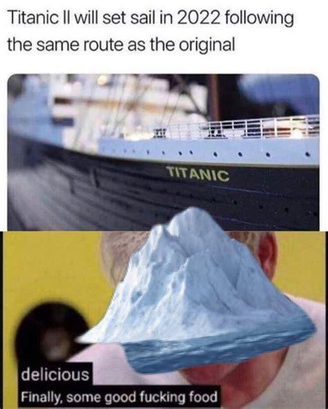 titanic memes memedroid
