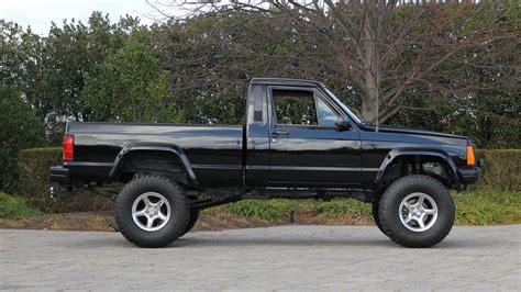 jeep comanche 1990 jeep comanche g107 kissimmee 2016