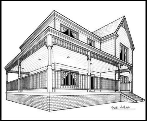 house perspective design house perspective images house and home design