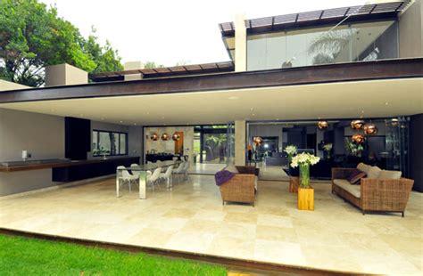 Free Home Design Software South Africa Villa Di Lusso A Johannesburg La Trasformazione Verso Il