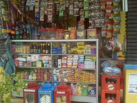 toko kelontong rumahan contoh bisnis rumahan modal kecil