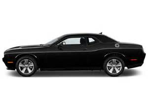 Dodge Challenger Coupe Image 2016 Dodge Challenger 2 Door Coupe Sxt Side