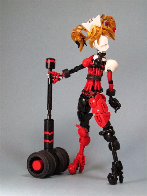 Lego Harley Quinn Bootleg Kw lego harley quinn by retinence on deviantart