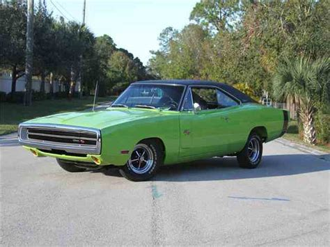 dodge 1970 charger 1970 dodge charger for sale on classiccars 21 available