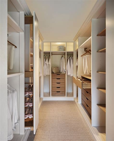 walk in wardrobe top 40 modern walk in closets pinterest