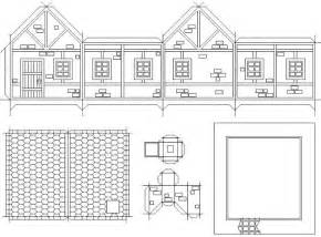 Tudor House Template by 25 Best Images About Paper Model On Models