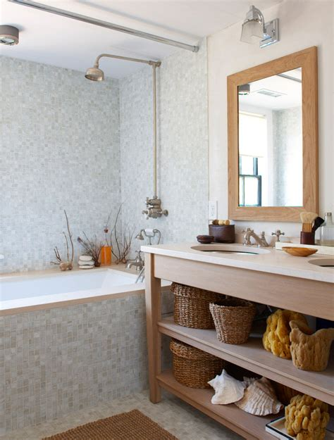 Stupendous beach themed bathroom accessories decorating ideas images in bathroom traditional